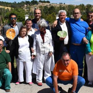 Crece el compromiso del Ayuntamiento de San Sebastián de los Reyes con la Granja San José