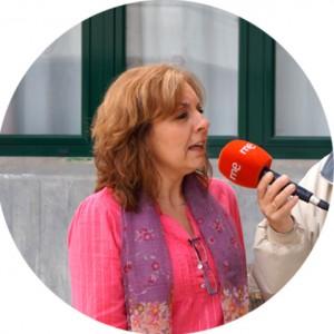 Disfruta de esta estupenda entrevista de Mundo Solidario a nuestra directora Amparo González