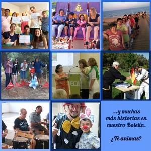 Ya está aquí nuestro Boletín de julio, con las mejores aventuras vividas en la Fundación Gil Gayarre este mes. ¿Te animas?