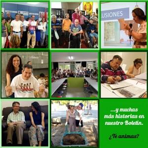 ¡Disfruta en nuestro Boletín de las mejores aventuras de la Fundación vividas en junio!