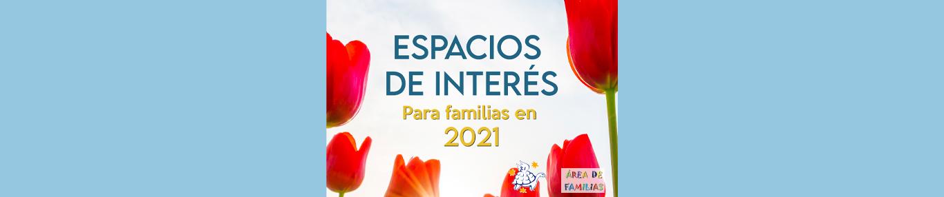 Espacios de Interés 2021