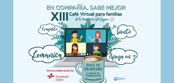 XIII Café Virtual