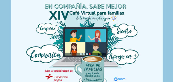 XIV Café Virtual