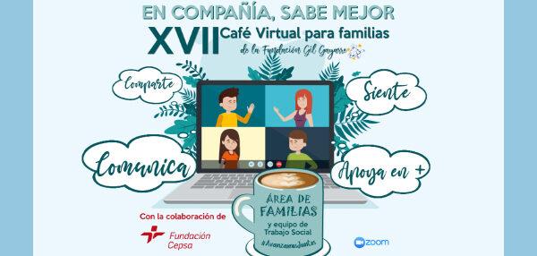 XVII Café Virtual