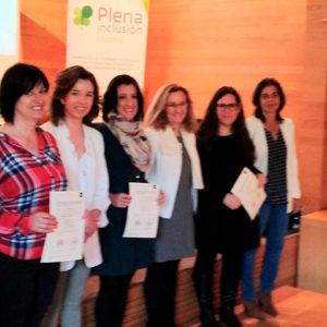 Participamos en el acto de clausura para prevenir la violencia de género