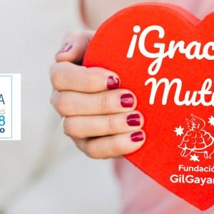 Mejoramos la movilidad de la Fundación gracias a la acción social de la Fundación Mutua Madrileña