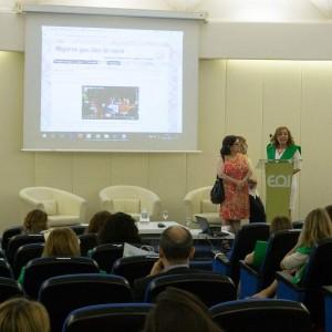 """Iniciativa social del Programa Desarrollo para Mujeres Directivas de EOI, """"Mujeres que dan la cara"""""""