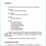 Memoria 2013 - Fundación Gil Gayarre