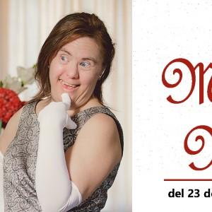 Mercadillo solidario de Navidad 2017