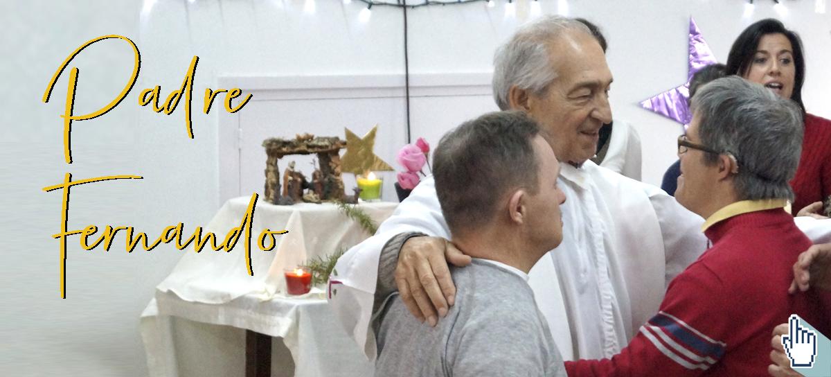 Padre Fernando