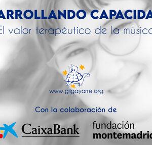 Desarrollando capacidades con CaixaBank y Fundación Montemadrid
