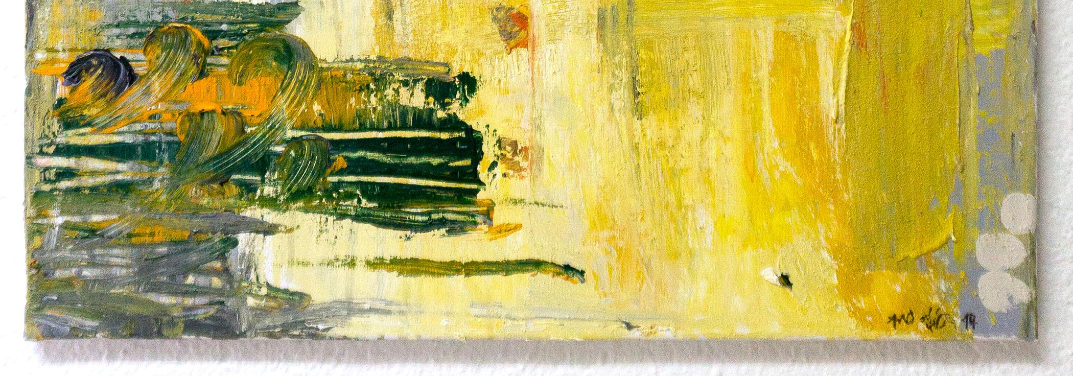 Exposición de pintura en el Centro Cultural Moncloa