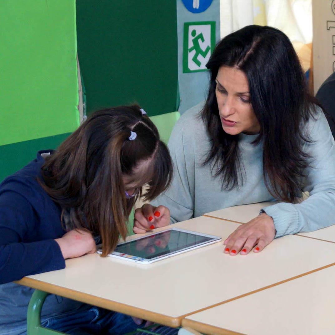 Tranformación digital del Colegio