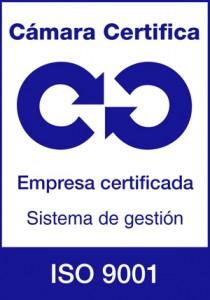 certificacion-azul-ISO9001 -2