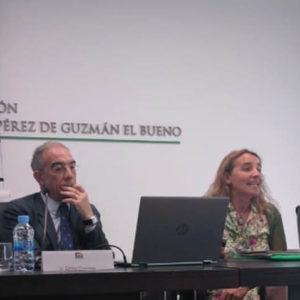 """Participamos en la Jornada """"Ecología y familias"""", organizada por la Fundación Tatiana Pérez de Guzmán el Bueno"""