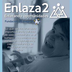 Si trabajas en Orange, anímate a apoyar nuestro proyecto ENLAZA2