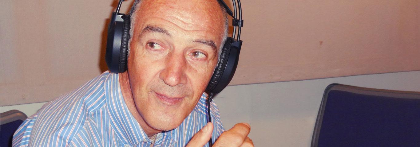 Reshogar Radio Ignacio Fundación Gil Gayarre