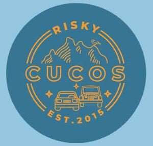 ¡El Equipo Risky Cucos se lanza a un rally solidario para apoyar a nuestra Fundación!