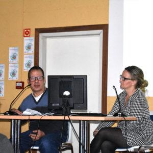 """Participamos en la """"Jornada de la Diversidad Funcional"""" en San Sebastián de los Reyes"""