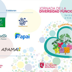 """¡Vente a la exposición """"Crearte. Fotografía y derechos"""", en la que participan personas con discapacidad de la Granja San José!"""