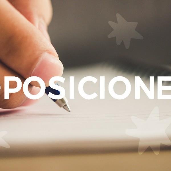 temario oposiciones discapacidad intelectual 2018